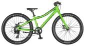Kinder / Jugend Scott Scale 24 Bike mit Starrgabel