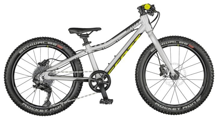 Mountainbike Scott Scale RC 200 Bike 2021