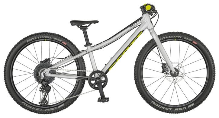 Kinder / Jugend Scott Scale RC 400 Bike 2021