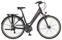 Trekkingbike Scott Sub Comfort 20 USX Bike