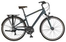 Trekkingbike Scott Sub Comfort 20 Men Bike