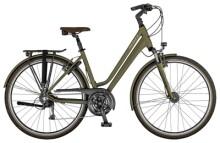 Trekkingbike Scott Sub Comfort 10 USX Bike