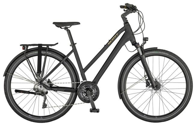 Trekkingbike Scott Sub Sport 20 Lady Bike 2021