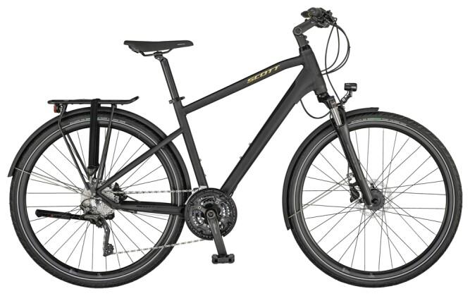 Trekkingbike Scott Sub Sport 20 Men Bike 2021