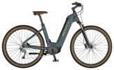 e-Mountainbike Scott Sub Cross eRIDE 30 Unisex-Bike
