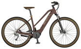 e-Mountainbike Scott Sub Cross eRIDE 30 Lady Bike