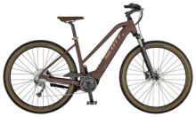 e-Mountainbike Scott Sub Cross eRIDE 30 Lady Bike