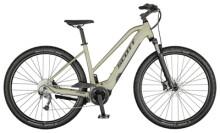 e-Mountainbike Scott Sub Cross eRIDE 20 Lady Bike