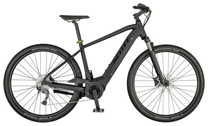 e-Mountainbike Scott Sub Cross eRIDE 20 Men Bike 2021