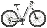 e-Mountainbike Scott Sub Cross eRIDE 10 Unisex-Bike