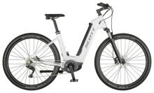 e-Mountainbike Scott Sub Cross eRIDE 10 Unisex-Bike