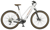 e-Mountainbike Scott Sub Cross eRIDE 10 Lady Bike