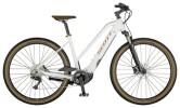 e-Mountainbike Scott Sub Cross eRIDE 10 Lady Bike