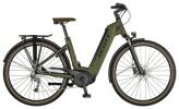 e-Trekkingbike Scott Sub Tour eRIDE 30 Unisex-Bike