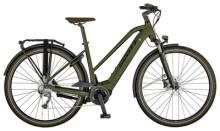 e-Trekkingbike Scott Sub Tour eRIDE 30 Lady Bike
