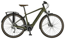 e-Trekkingbike Scott Sub Tour eRIDE 30 Men Bike