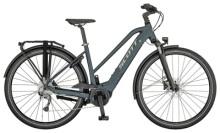 e-Trekkingbike Scott Sub Tour eRIDE 20 Lady Bike