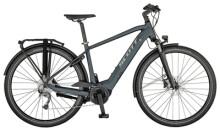 e-Trekkingbike Scott Sub Tour eRIDE 20 Men Bike