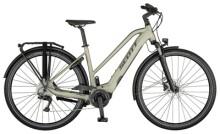 e-Trekkingbike Scott Sub Tour eRIDE 10 Lady Bike