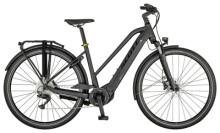 e-Trekkingbike Scott Sub Sport eRIDE 20 Lady Bike