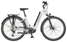 e-Trekkingbike Scott Sub Sport eRIDE 10 Unisex-Bike