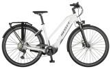 e-Trekkingbike Scott Sub Sport eRIDE 10 Lady Bike