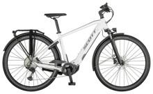 e-Trekkingbike Scott Sub Sport eRIDE 10 Men Bike