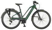 e-Trekkingbike Scott Silence eRIDE 30 Lady Bike