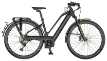 e-Citybike Scott Silence eRIDE 20 Lady Speed Bike