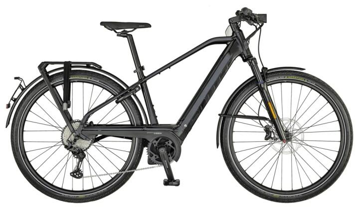 e-Citybike Scott Silence eRIDE 20 Men Speed Bike 2021