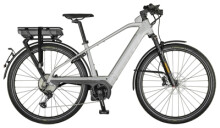 e-Citybike Scott Silence eRIDE 10 Men Speed Bike