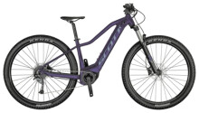 e-Mountainbike Scott Contessa Active eRIDE 930 Bike