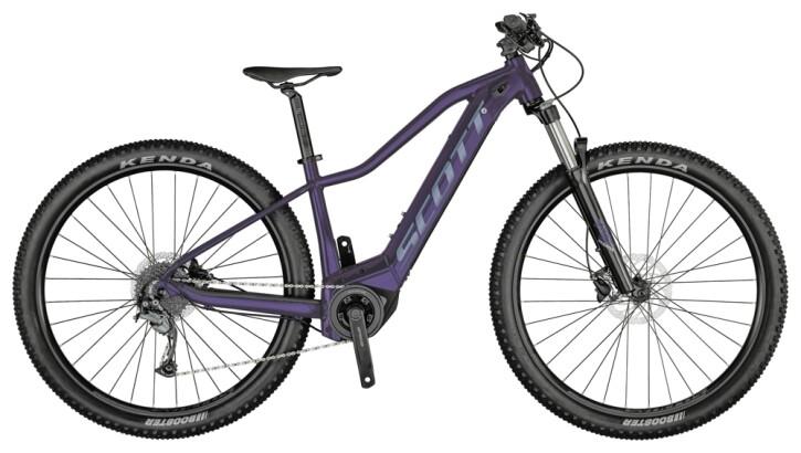 e-Mountainbike Scott Contessa Active eRIDE 930 Bike 2021