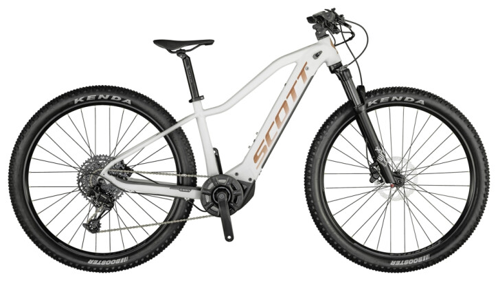 e-Mountainbike Scott Contessa Active eRIDE 910 Bike 2021