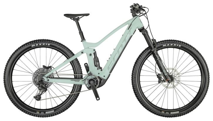 e-Mountainbike Scott Contessa Strike eRIDE 920 Bike 2021