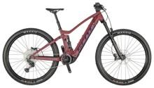 e-Mountainbike Scott Contessa Strike eRIDE 910 Bike