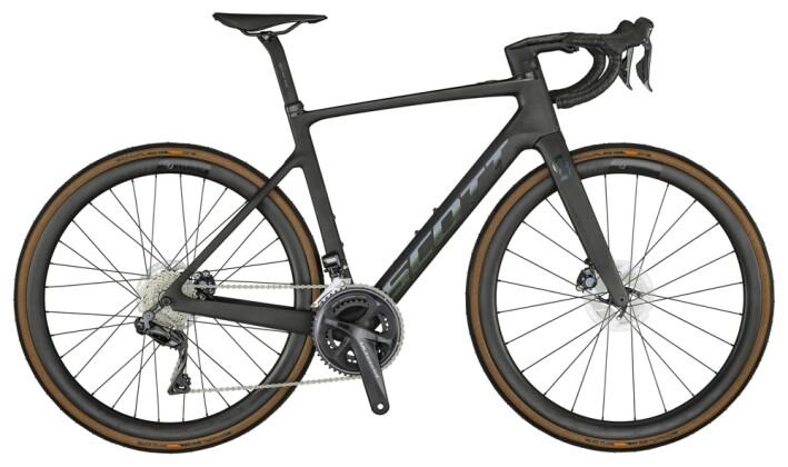e-Rennrad Scott Addict eRIDE 10 Bike 2021