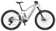 e-Mountainbike Scott Strike eRIDE 940Bike