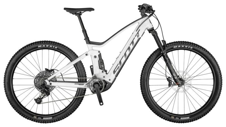 e-Mountainbike Scott Strike eRIDE 940Bike 2021