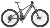 e-Mountainbike Scott Strike eRIDE 930Bike schwarz