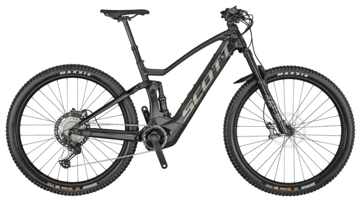 e-Mountainbike Scott Strike eRIDE 900 Premium Bike 2021