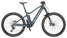 e-Mountainbike Scott Genius eRIDE 920Bike