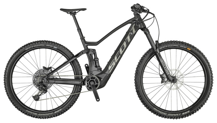 e-Mountainbike Scott Genius eRIDE 900Bike 2021