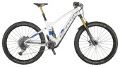 e-Mountainbike Scott Genius eRIDE 900 Tuned Bike