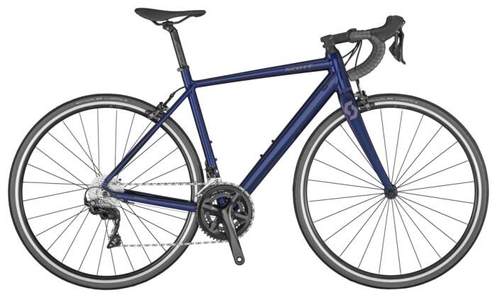 Race Scott Contessa Speedster 15 Bike 2021
