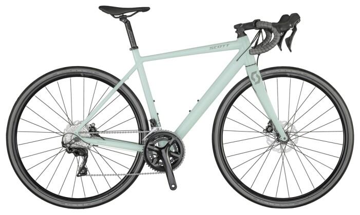 Race Scott Contessa Speedster 15 Disc Bike 2021
