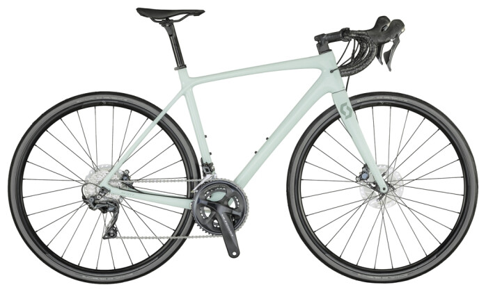 Race Scott Contessa Addict 15 Disc Bike 2021