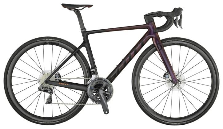 Race Scott Contessa Addict RC 15 Bike 2021