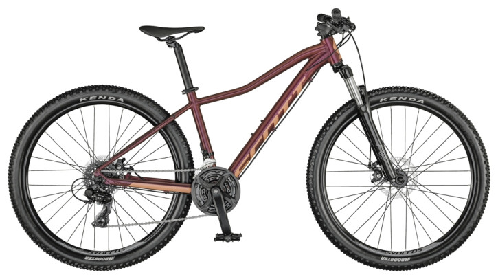 Mountainbike Scott Contessa Active 60 Bike 2021