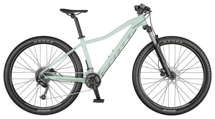 Mountainbike Scott Contessa Active 40 Blue Bike 2021